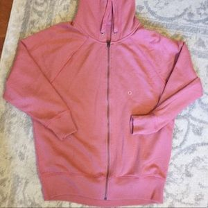 Aerie medium zip up hoodie NWT